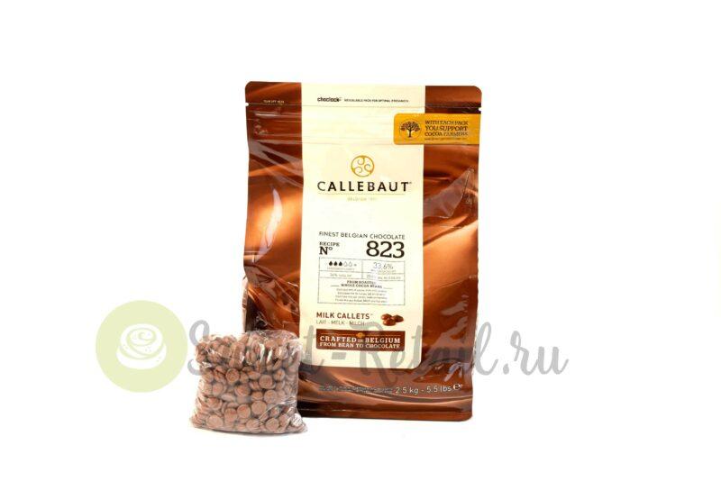 Callebaut 336