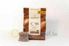 Молочный шоколад Callebauy 823