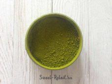 Краситель жирорастворимый зеленое яблоко sweet retail.ru