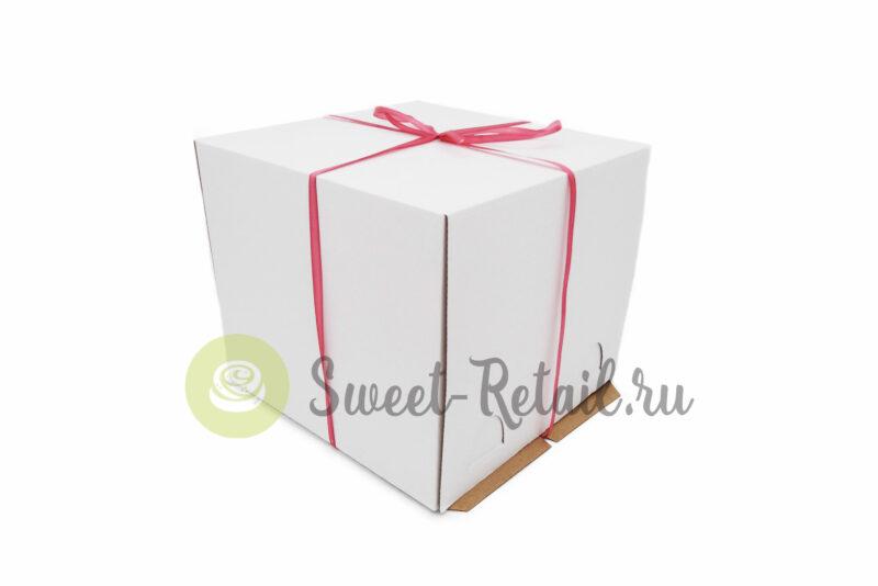 Коробка 24х24х22 см