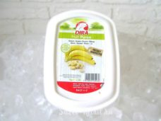 пюре банана