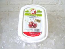 пюре вишни замороженное