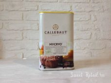Какао-масло Callebaut Mycryo Красноярск