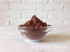 Французский какао в Красноярске