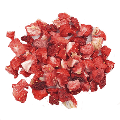 klubnika - Сублимированная ягода