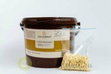 Какао-масло в каллетах Barry Callebaut