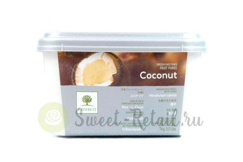 пюре кокоса ravifruit
