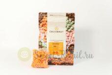 Шоколад Callebaut в каллетах с апельсиновым вкусом