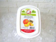 Пюре персика замороженное