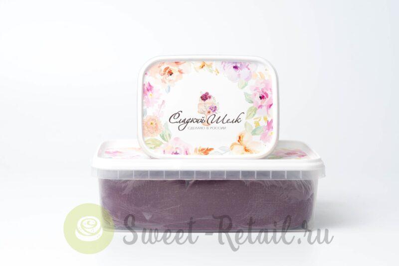 Агролекс мастика темно-фиолетового цвета