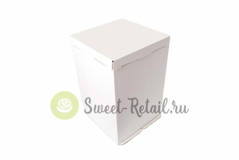 Коробка 30*30*45 см без окна