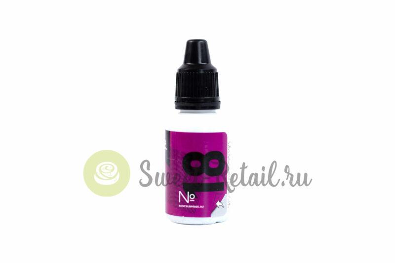 №18 Пурпурный гелевый краситель КондиPRO 20гр.