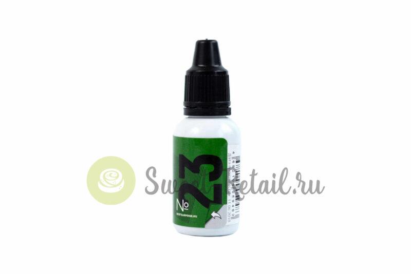 №23 Темно-зеленый гелевый краситель КондиPRO 20гр.