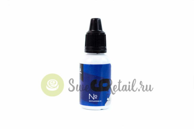 №6 Синий гелевый краситель КондиPRO 20гр.
