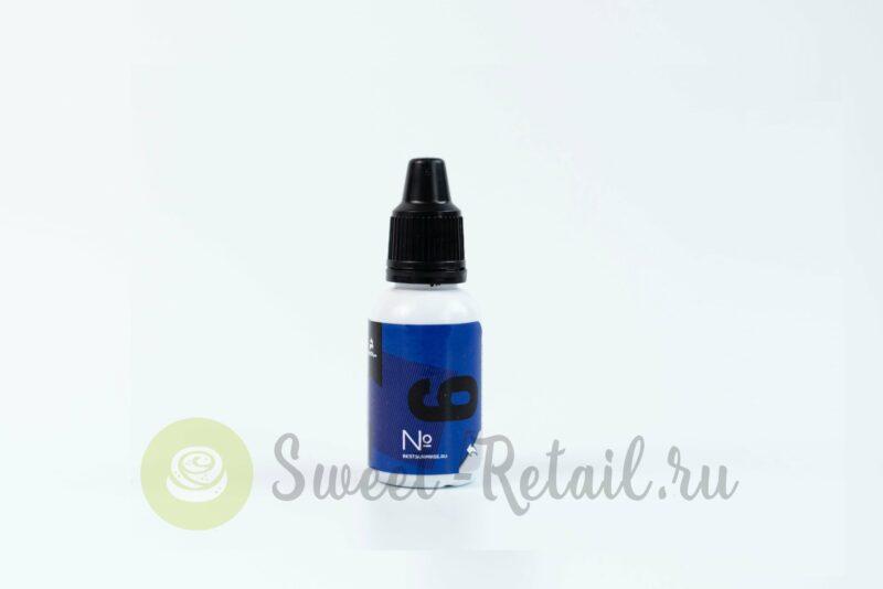 Синий гелевый краситель КондиПро