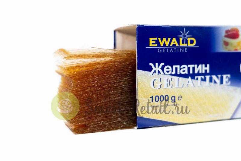 109 800x534 - Желатин листовой Ewald