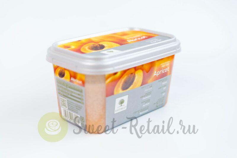 Пюре абрикоса Ravifruit