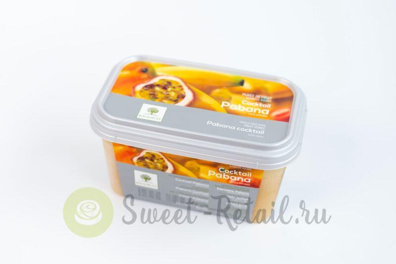 Пюре пабана Ravifruit