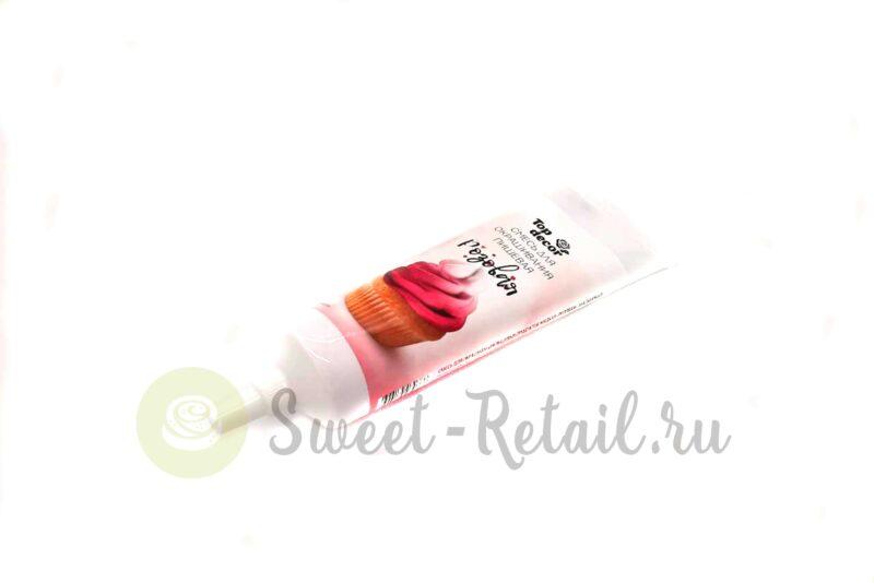 розовый краситель топ декор