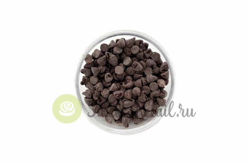 205 800x534 - Термостабильный темный шоколад 50% Cacao Barry, 250 гр.